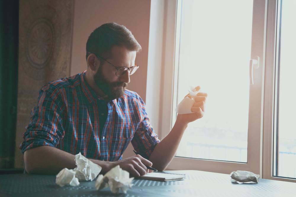 Как написать автобиографию на работу ‒ полный гайд